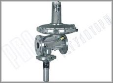 Регулятор давления газа Medenus тип RS250