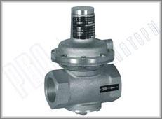 Предохранительно-запорный клапан Medenus тип S100